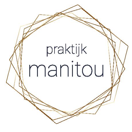 Praktijk Manitou Logo